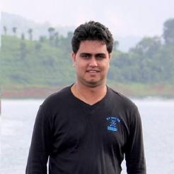 Anit Kumar Panda