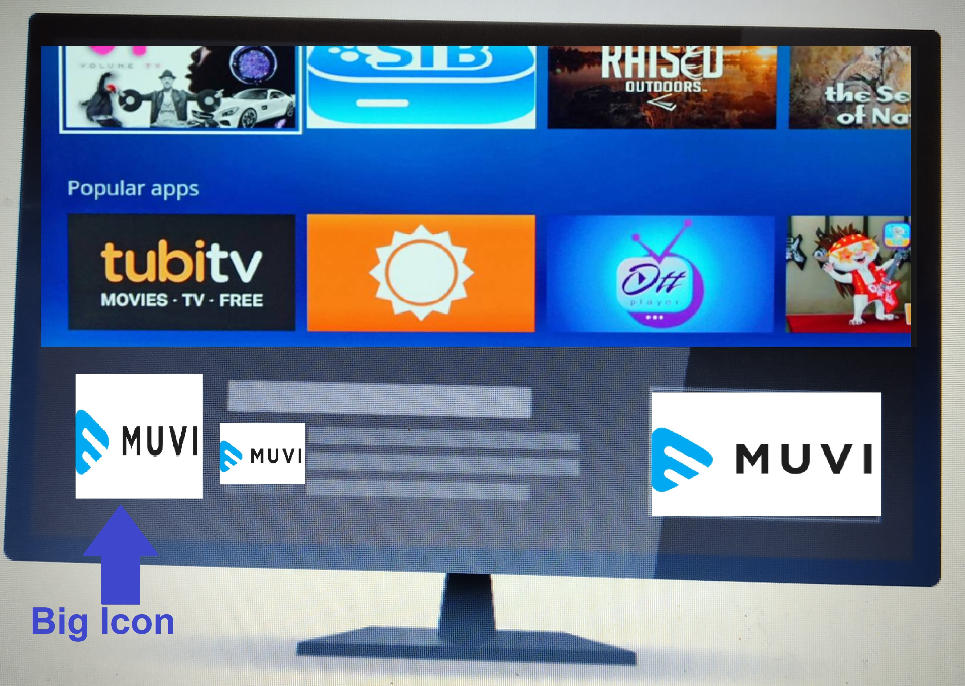 How Does Muvi Prepare Your Vewd TV App? - Muvi