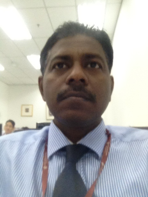 Manimaran Muniandy