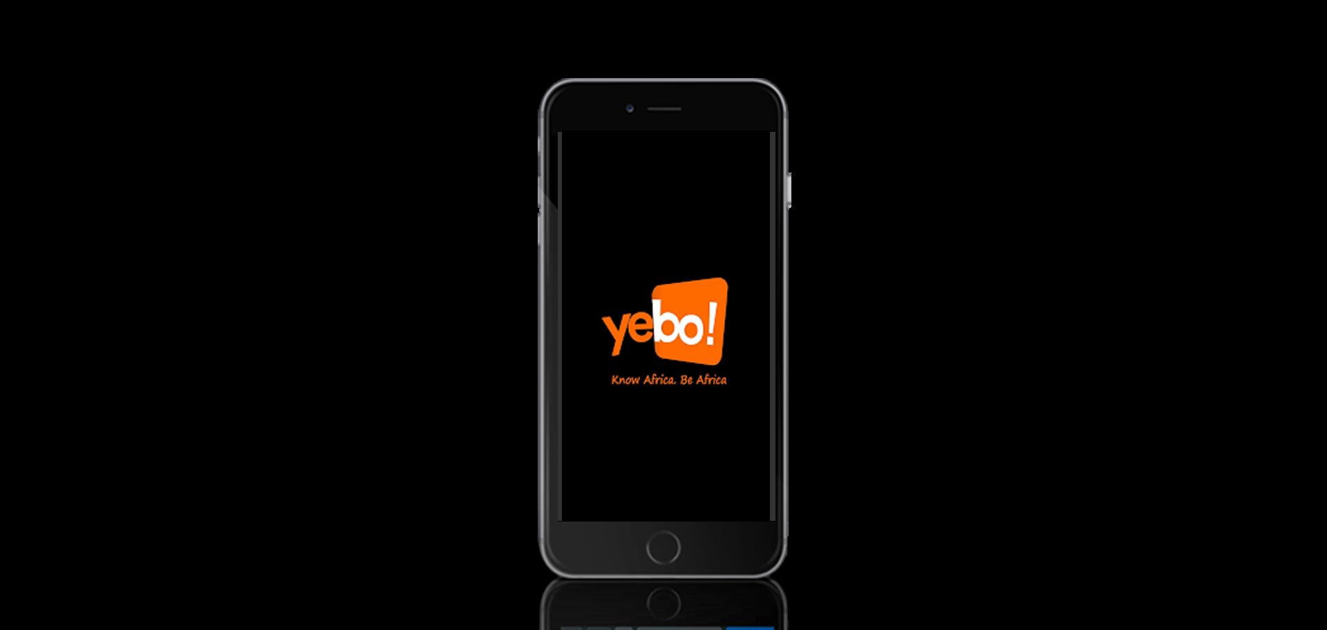 Yebo App
