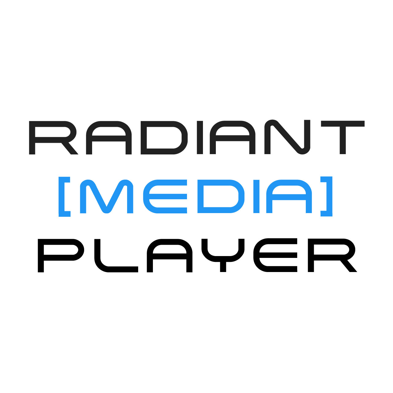 Radiant Media Player