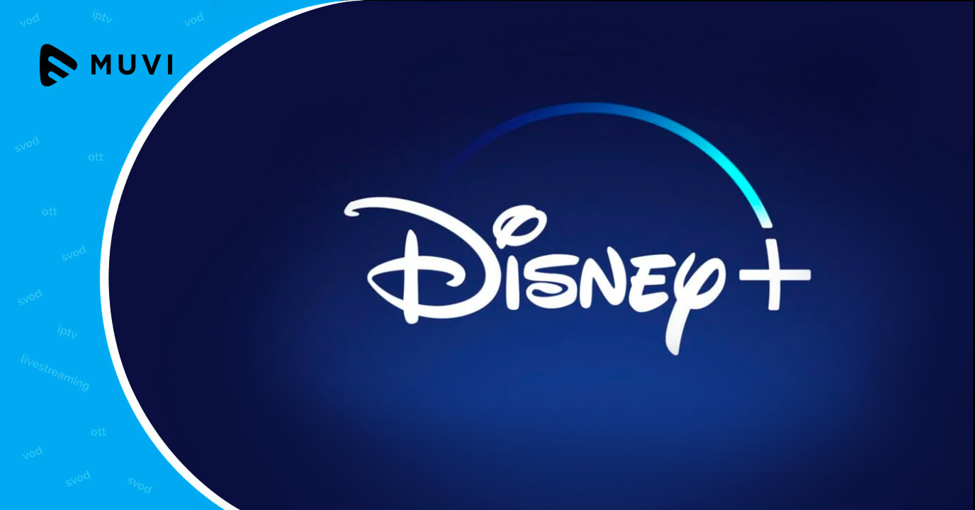 Disney+ begins streaming in UK today