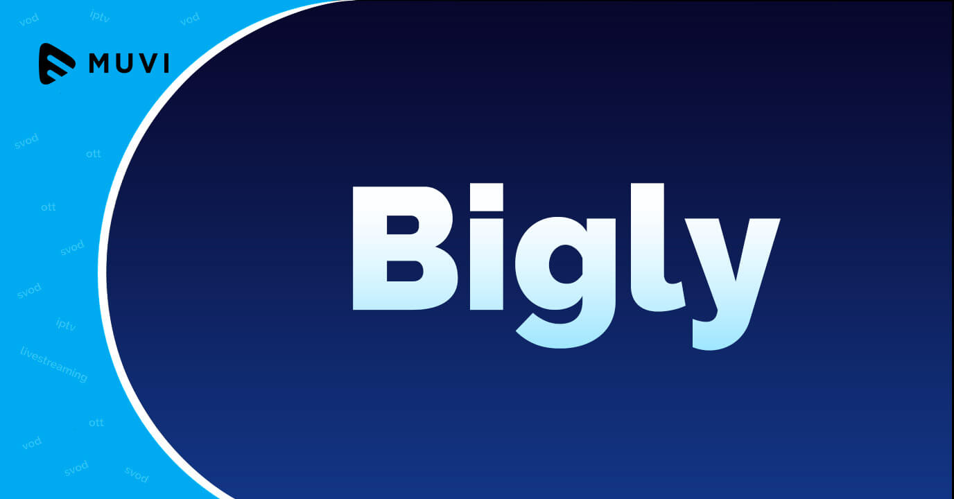 USA launches Bigly, its new streaming platform