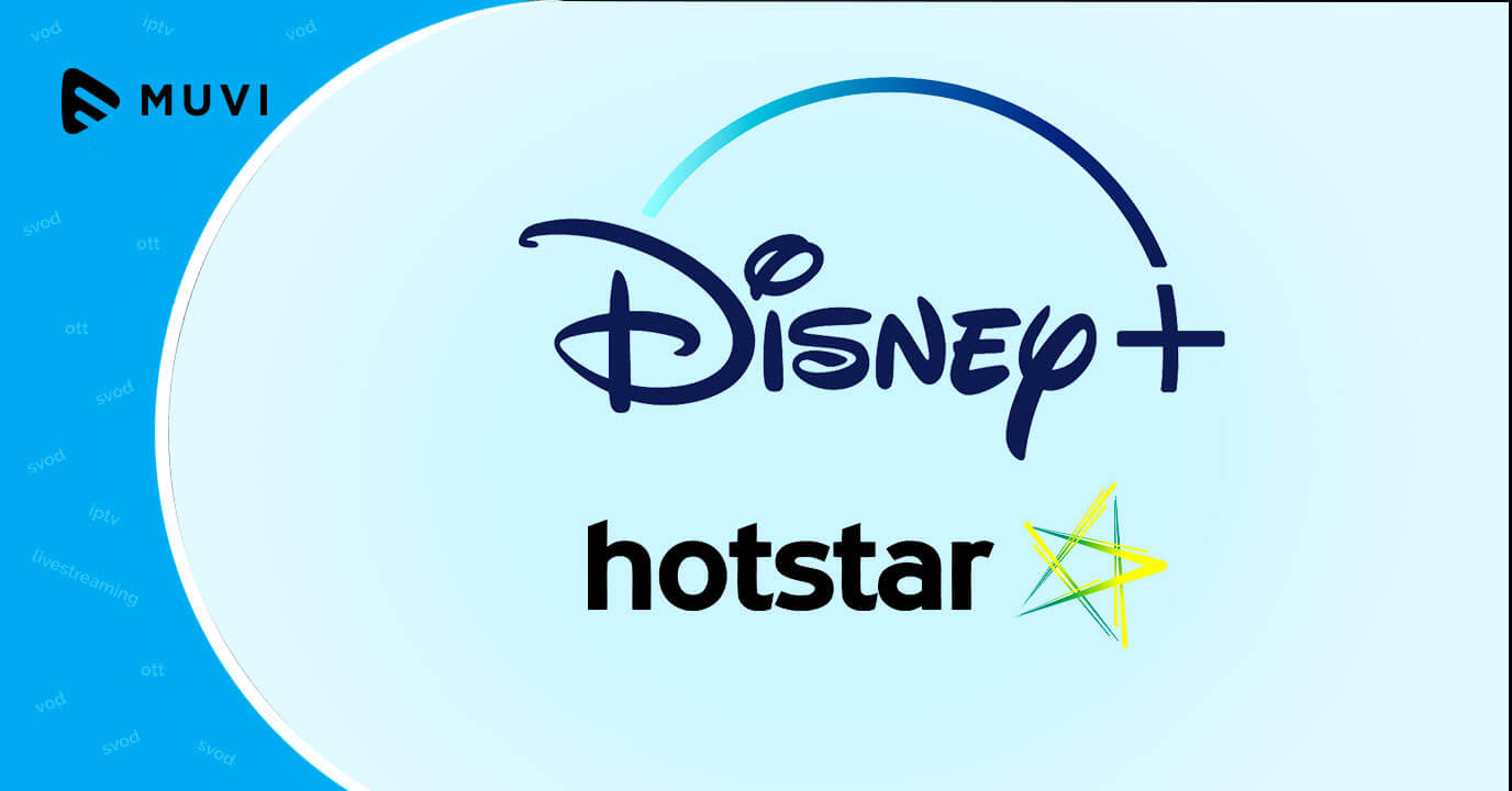 Disney+ announces its launch in India