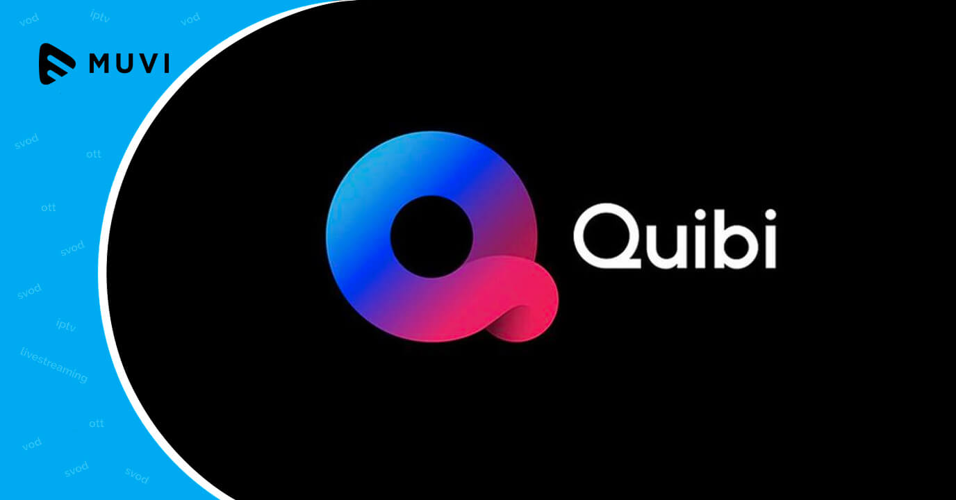 Mobile video streaming service Quibi has launched