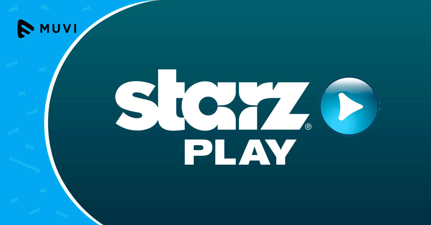 StarzPlay launched in Japan
