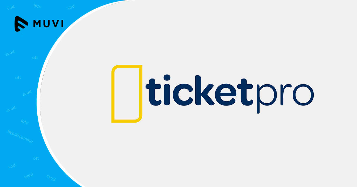 TicketPro announces streaming platform launch for South African Entertainers