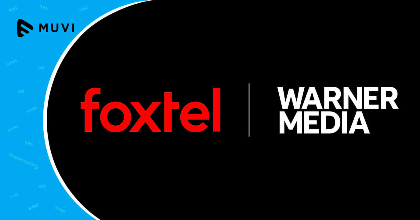Foxtel seals exclusive HBO deal with WarnerMedia