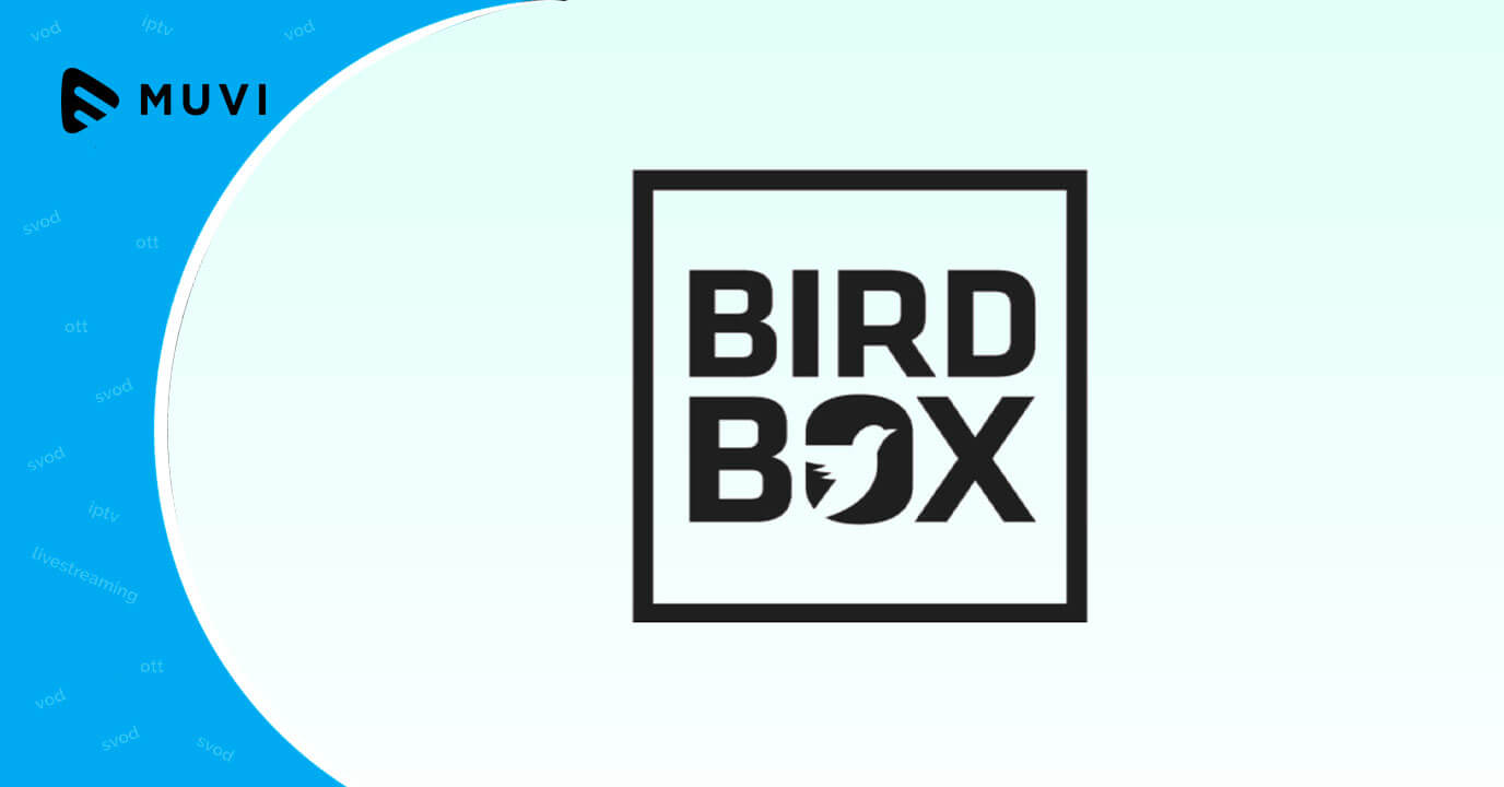 UK's Financier Goldfinch launches streaming service Birdbox