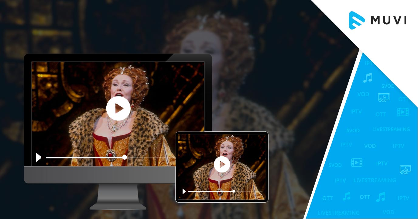 Opera Australia Launches Free Streaming Service