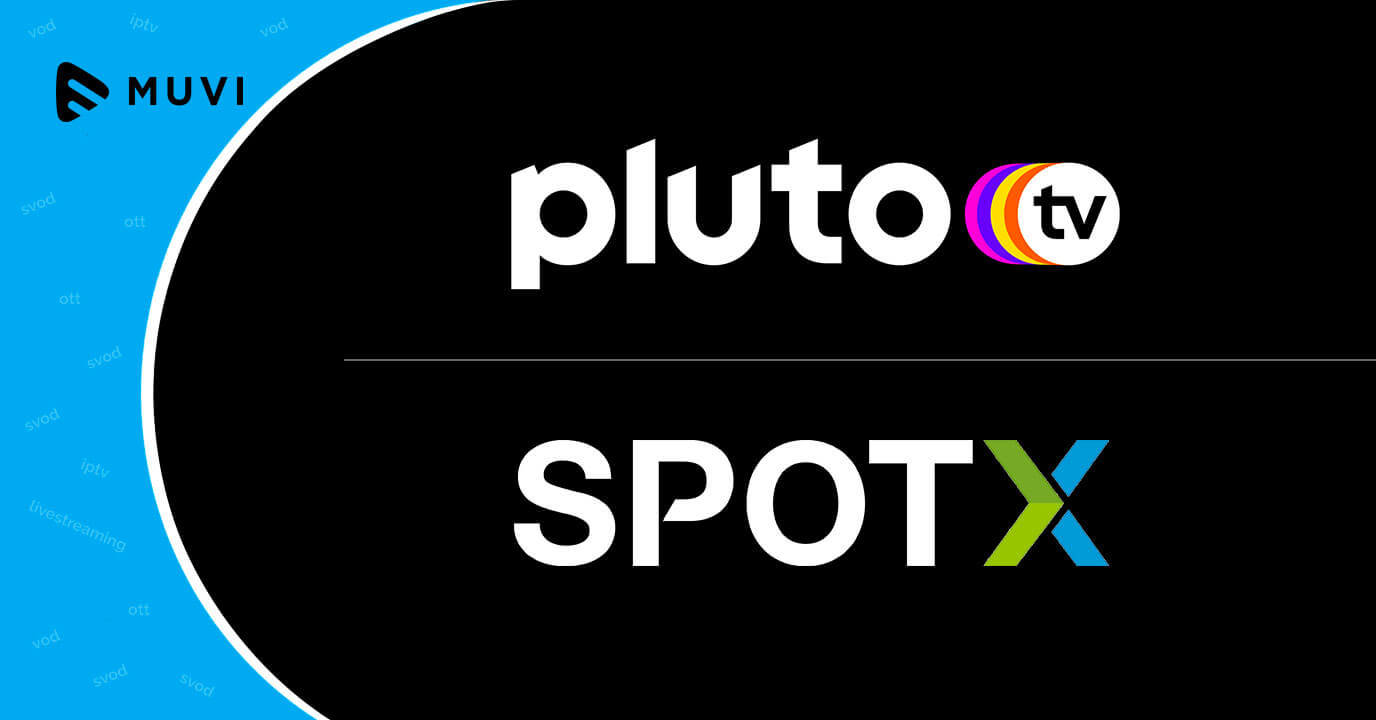 Pluto TV partners with SpotX in Latin America