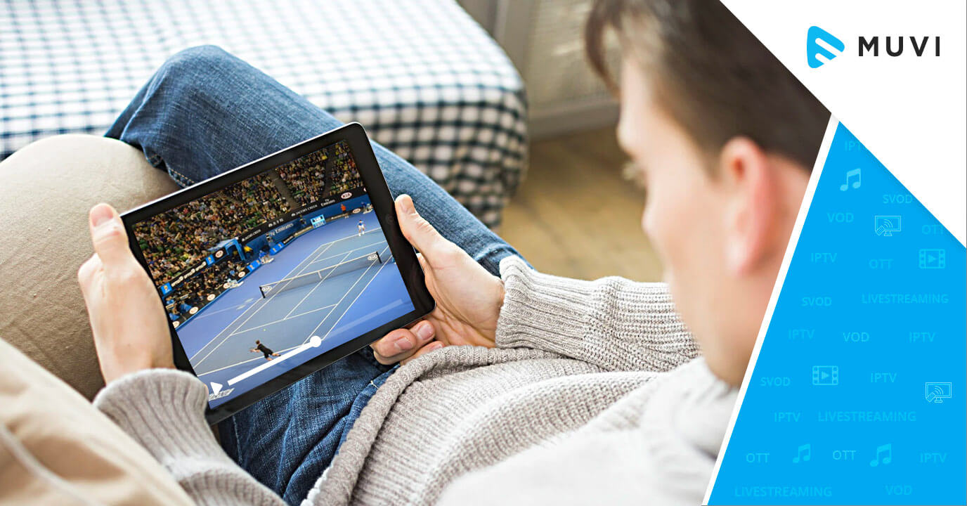 Tennis Channel is set to launch International Streaming Service