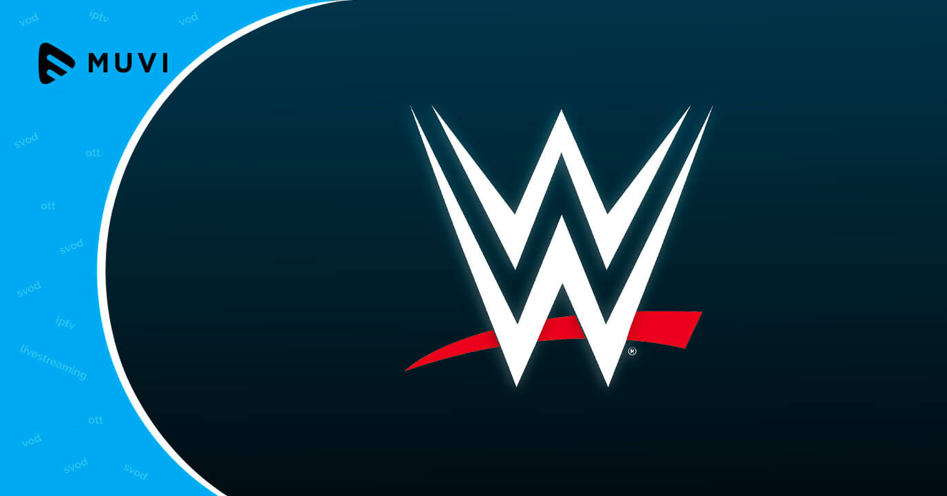 WWE launches Streaming Site