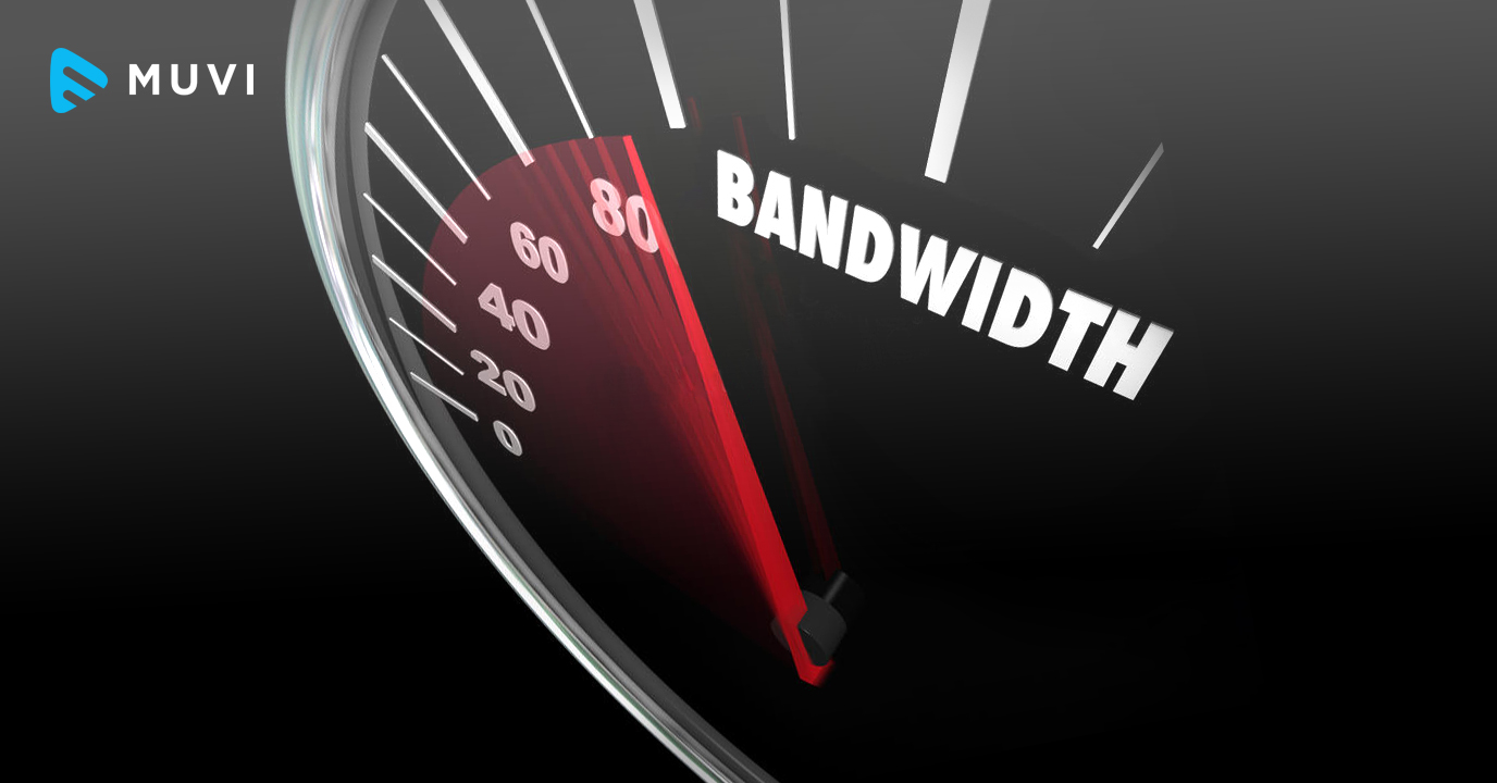 A Live Streamer's Ultimate Guide to Bandwidth Optimization