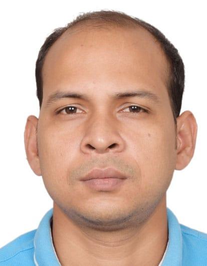 Tanmay Chetan Biswal