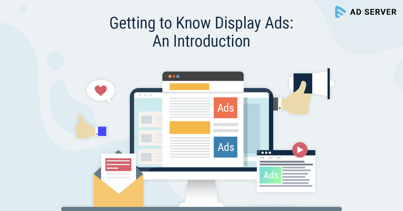 Getting to Know Display Ads: An Introduction