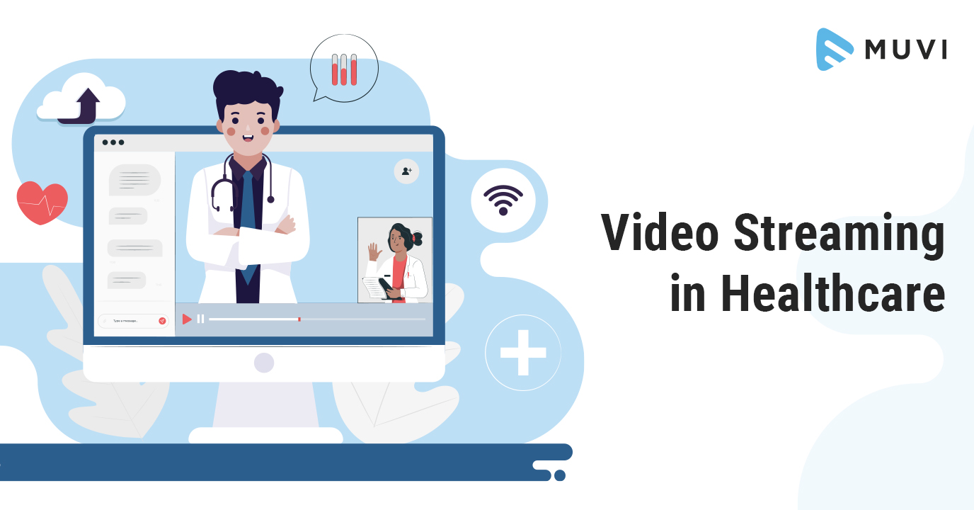 Video Streaming in Healthcare: A Boon amid the COVID-19 Chaos