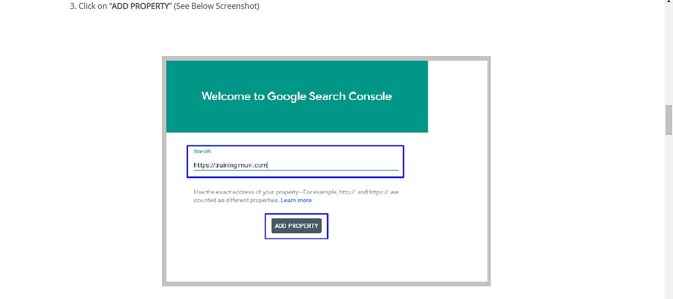 Google Webmaster Verification Code