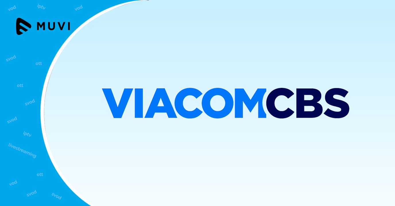 ViacomCBS to invest in streaming with stock sales