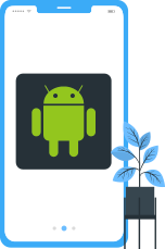 Privew Your OTT Android APP using Muvi Onyx