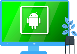 Launching Android TV app with few clicks on Muvi