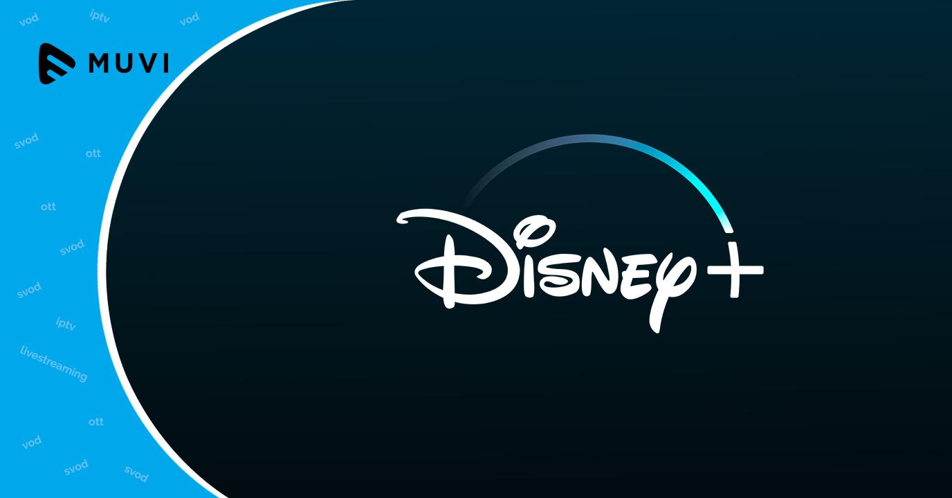 Disney Plus to launch in Korea
