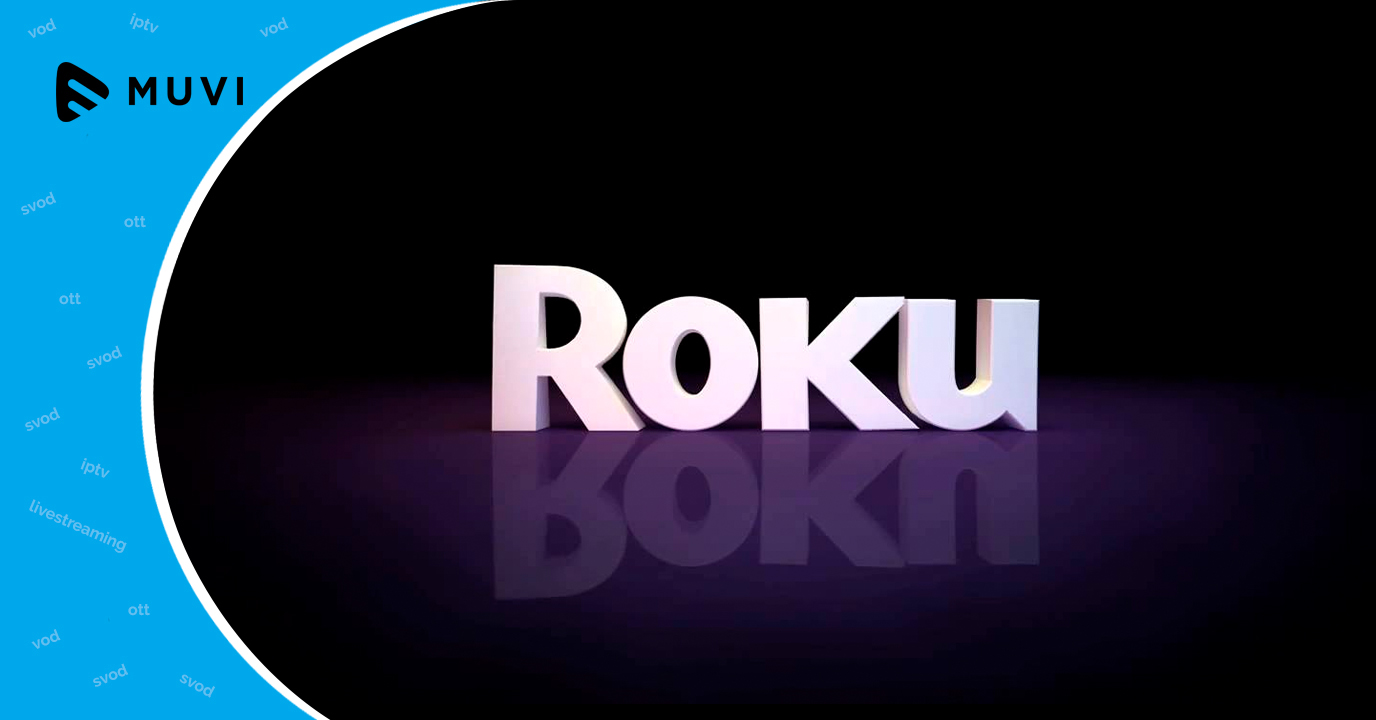 Roku records 53.6 million active accounts in Q1