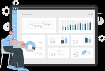 Analytics for Fitness Streaming App