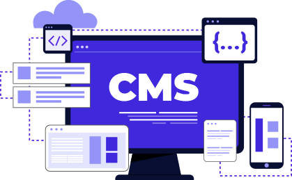 CMS Setup for Streaming Services