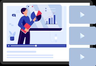 Enterprise Video On-Demand Streaming
