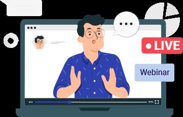 Enterprise Livestream