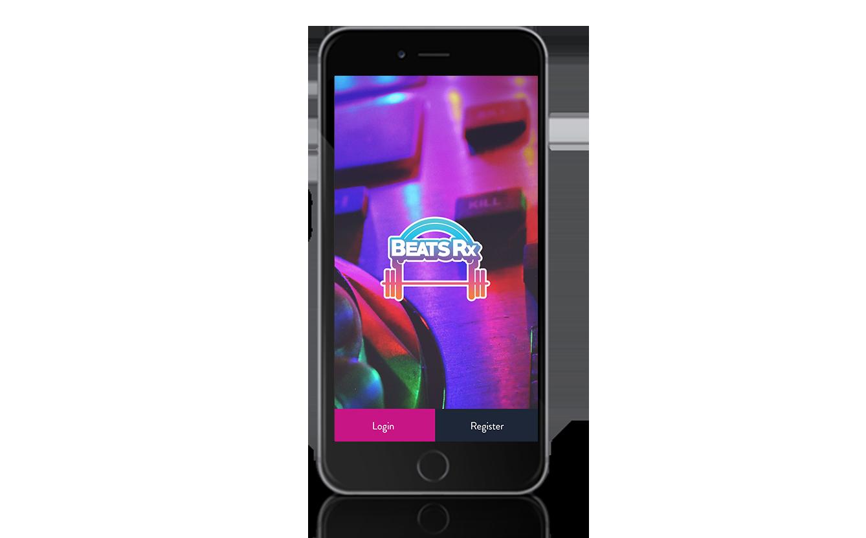 BeatRX 3