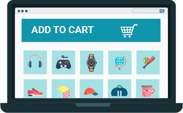 Online Entertainment Store