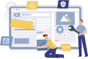 Streaming Service Setup and Integration