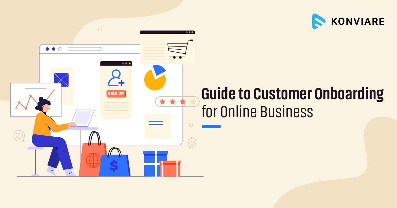 Guide to Improve Customer Onboarding for Your Online Business