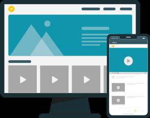 Video Broadcasting Platform