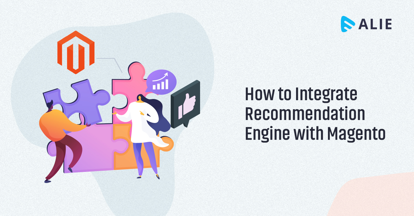 How to Integrate Recommendation Engine with Magento