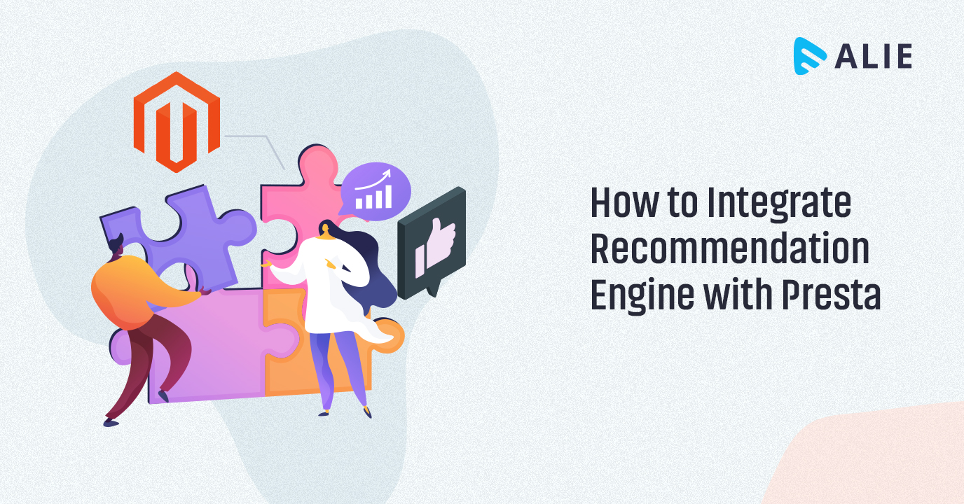 How to Integrate Recommendation Engine with Prestashop
