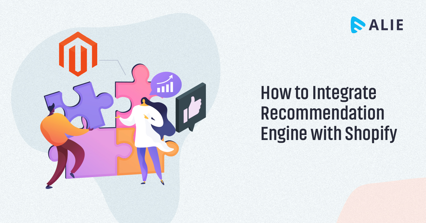 How to Integrate Recommendation Engine with Shopify