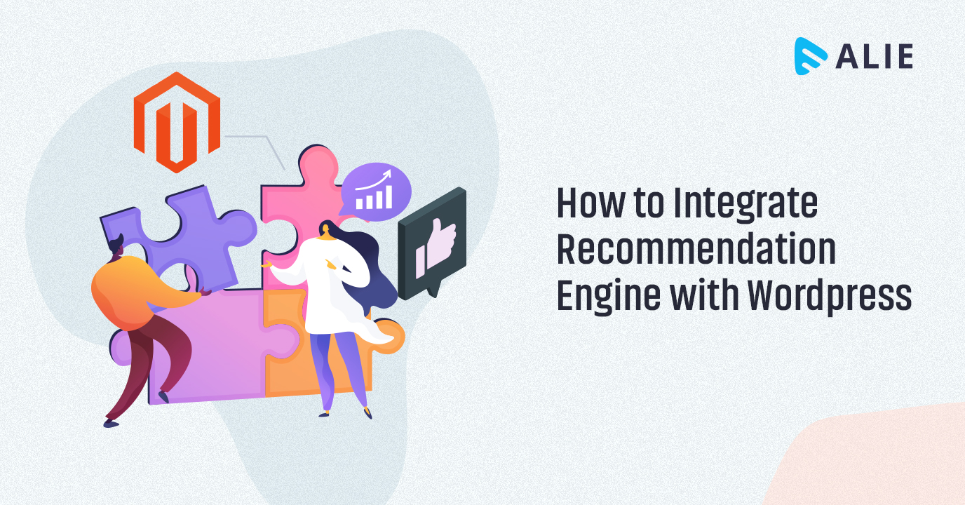 How to Integrate Recommendation Engine with WordPress