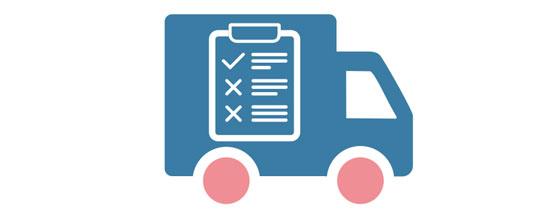 Muvi Kart Shipping rules