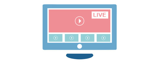 OVP-vod-live-streaming